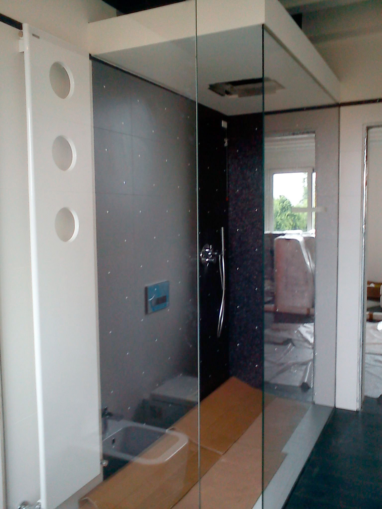 Vetreria a conselve ed este conselvetro lavorazioni in vetro - Box doccia in vetro ...