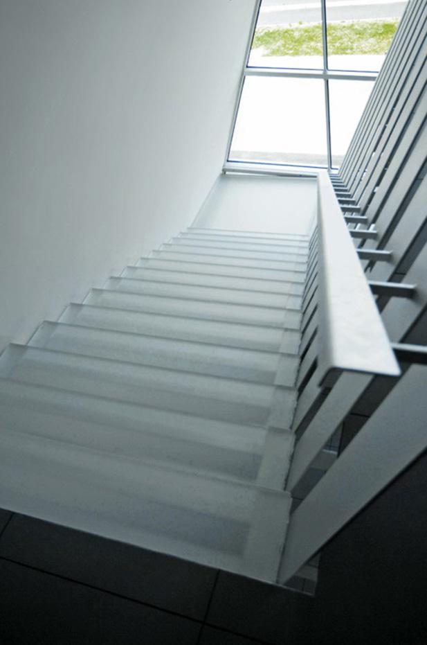 Parapetti scale in vetro media with parapetti scale in - Scale in vetro e acciaio prezzi ...